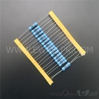 270E 1/4W 1% Through hole Resistor ( 20pcs packet)