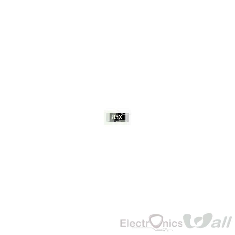 75 Ohm 0603 SMD Resistor( 20pcs packet)
