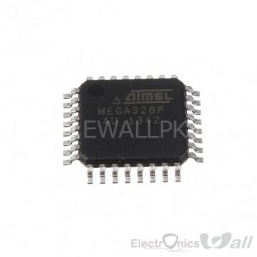 New Original ATMEGA328P-AU Micro-controller SMD QFP-32 Package TQFP32
