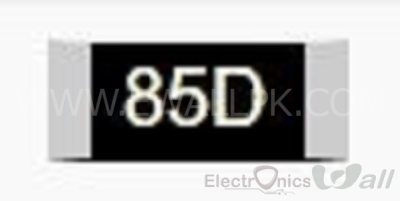 750K 0603 SMD Resistor( 20pcs packet)