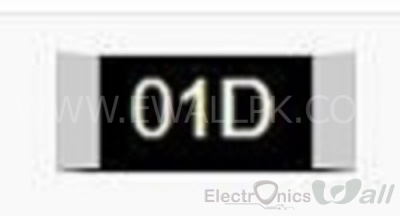 100K 0603 SMD Resistor( 20pcs packet)
