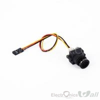 Mini HD 1000TVL CCTV FPV Camera for Quadcopter QAV210/180/250