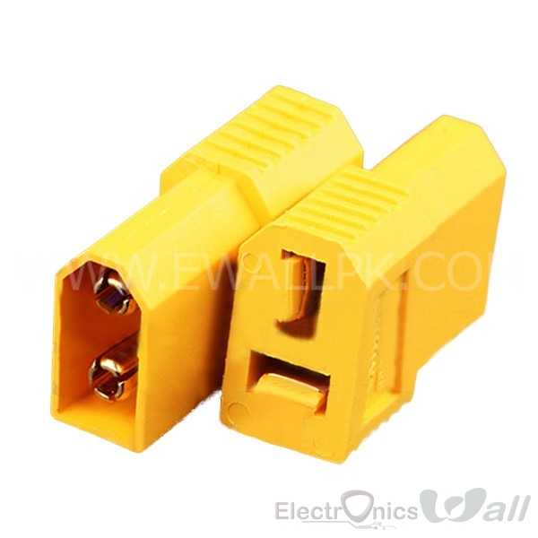 Female T Plug to Male XT60