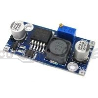 LM2596 DC to DC (buck) 4.5v to 40v Adjustable step Down Power Supply Module
