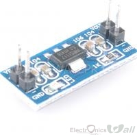 4.5V-7V to 3.3V AMS1117-3.3V Power Supply Module