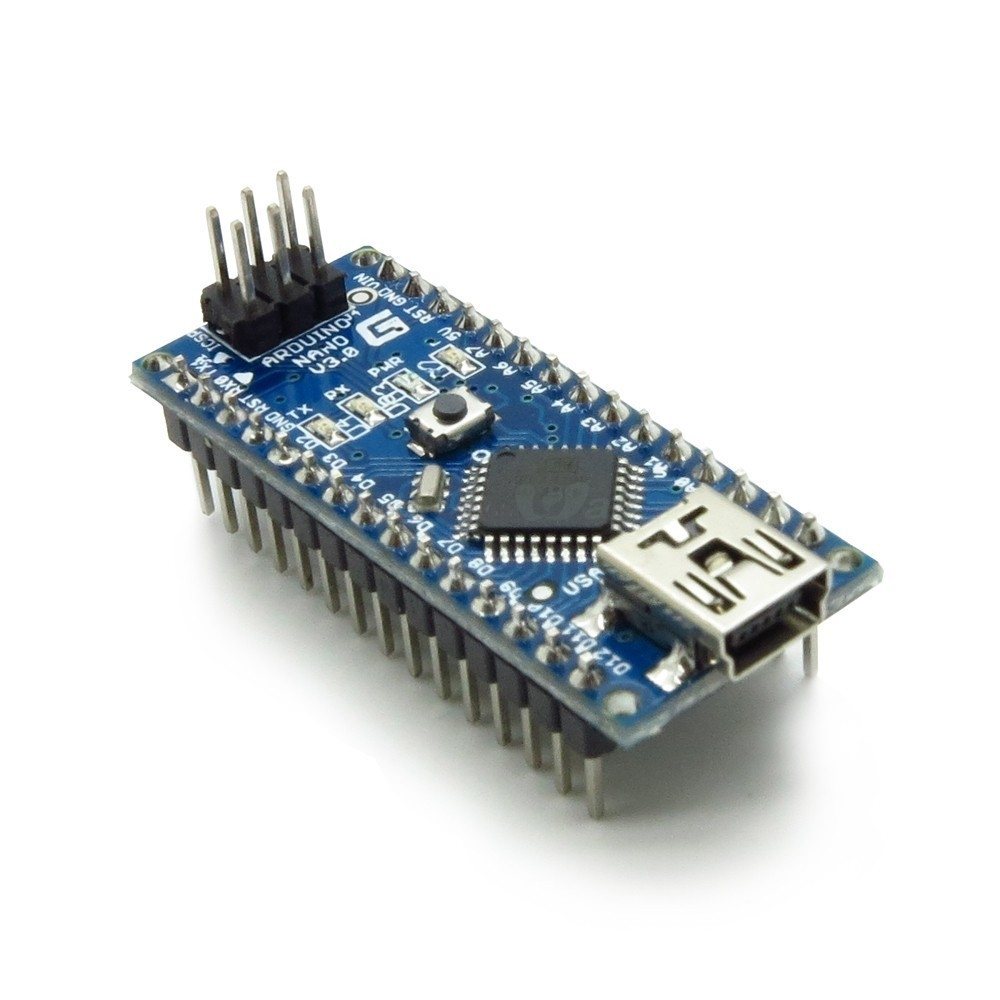 Arduino nano v3.0 with USB cable (Best Quality)