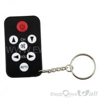 Mini Universal Infrared IR Remote Control High Quality