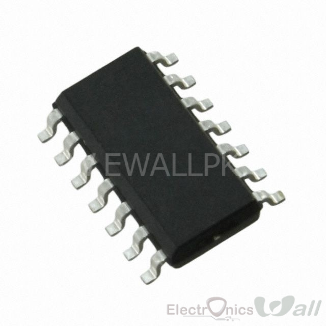 CD4050BM Hex Buffer IC SOIC