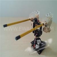 BB Toy Fire Gun for Robot and Quadcopters etc