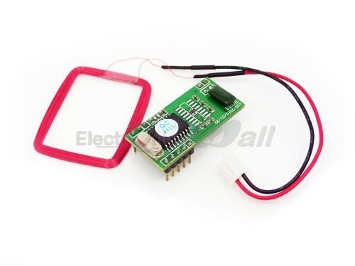 125khz RFID Reader Module RDM630
