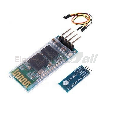 Bluetooth Module HC-06 (HC06) Version 1.5