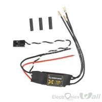 XRotor 15A Brushless ESC Speed Control For QAV250 250 300 Multi-Rotor