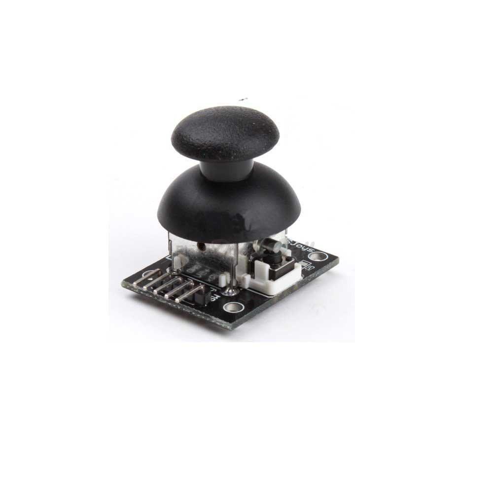 Dual Axis (2 axis) XY Joystick Module