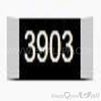 390k 0805 SMD Resistor( 20pcs packet)