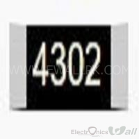 43k 0805 SMD Resistor( 20pcs packet)