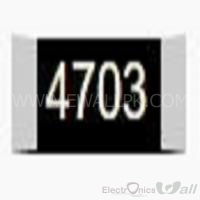 470k 0805 SMD Resistor( 20pcs packet)