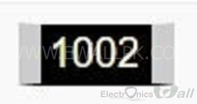 10k 0805 SMD Resistor( 20pcs packet)