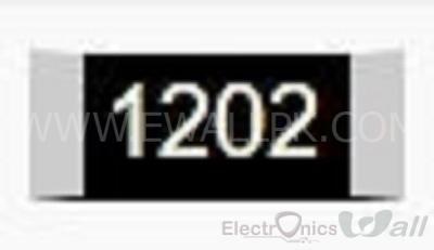 12k 0805 SMD Resistor( 20pcs packet)