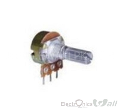 5K Potentiometer /Variable Resistor