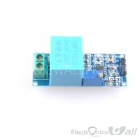 Wide Range AC Voltage Sensor Module